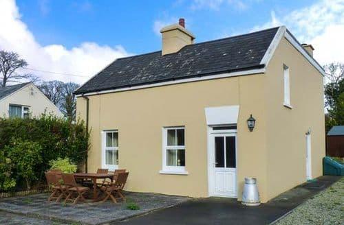Last Minute Cottages - Skahanagh