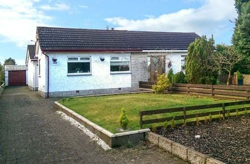 Last Minute Cottages - Captivating Braehead Rental S25249