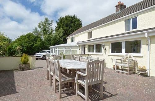 Last Minute Cottages - Adorable Redruth Rental S26112