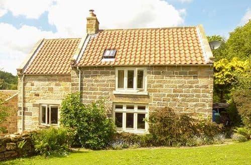 Last Minute Cottages - Edie's Cottage