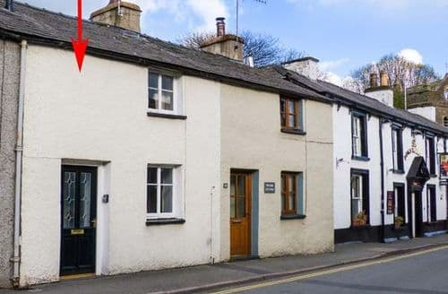 Last Minute Cottages - Lovely Staveley Rental S26749