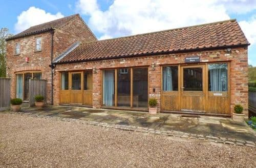 Last Minute Cottages - Meadowsweet Barn