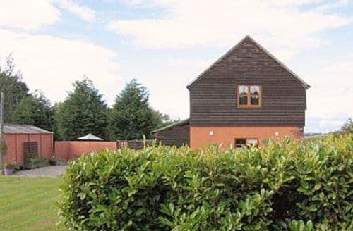 Last Minute Cottages - Captivating Shrewsbury Cottage S16871