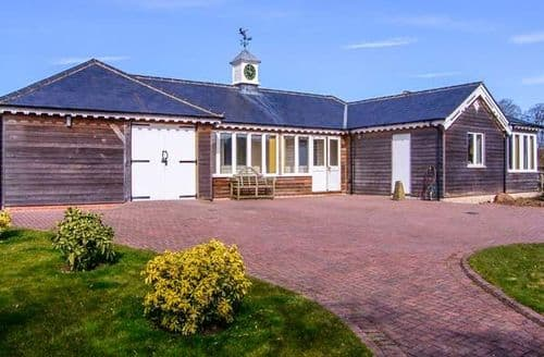 Big Cottages - Superb Crofton Rental S25980