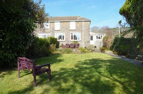 Big Cottages - Wonderful Burry Port Rental S25763