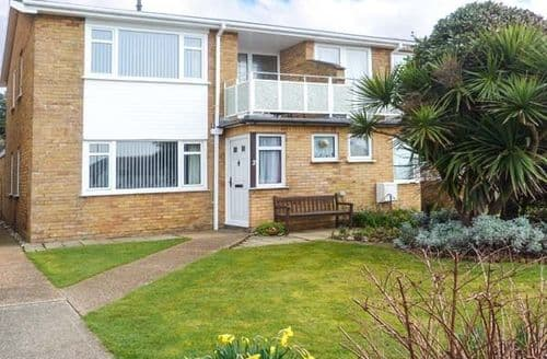 Last Minute Cottages - Wonderful Seaford Rental S26140