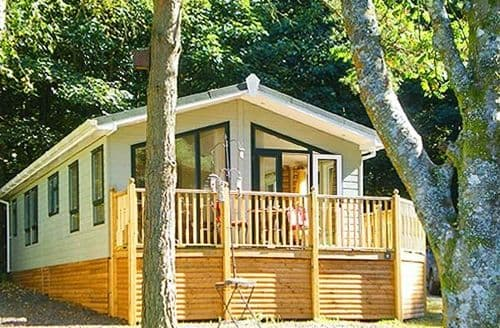 Last Minute Cottages - Sunny Corner Lodge