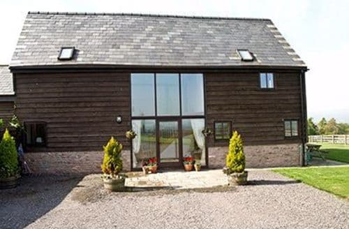 Last Minute Cottages - Adorable Hereford Cottage S16882
