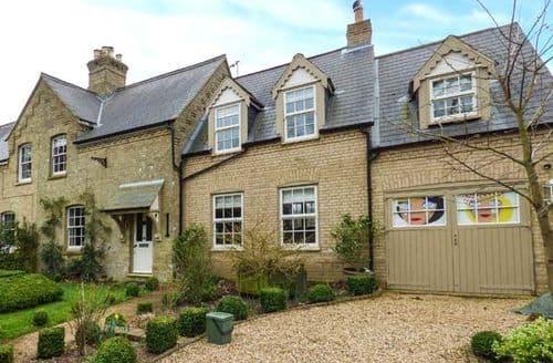 Last Minute Cottages - Cosy Downham Market Rental S25960