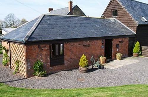 Last Minute Cottages - CHAFF PEN COTTAGE
