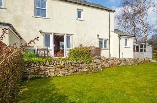Last Minute Cottages - Stunning Motherby Rental S25993