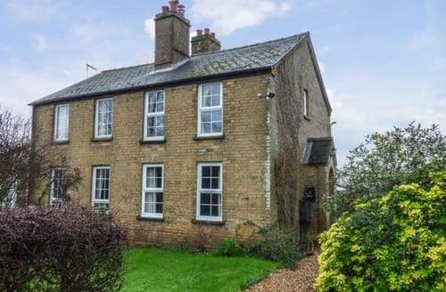 Last Minute Cottages - Stunning Littleport Cottage S43861