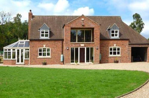 Big Cottages - Luxury Skellingthorpe Cottage S40430