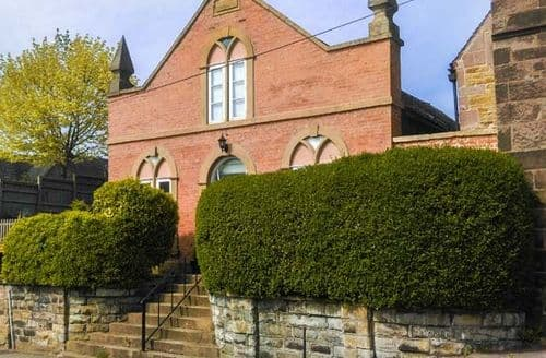 Last Minute Cottages - The Old Temperance Hall