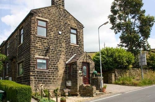 Last Minute Cottages - Delightful East Morton Cottage S27050