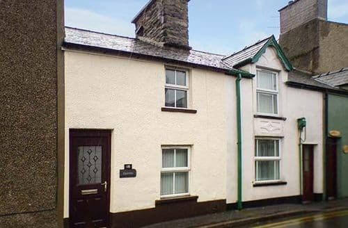 Last Minute Cottages - Cildydd