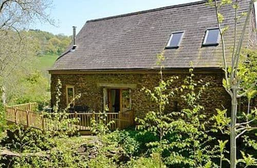 Last Minute Cottages - BRASS KNOLL BARN