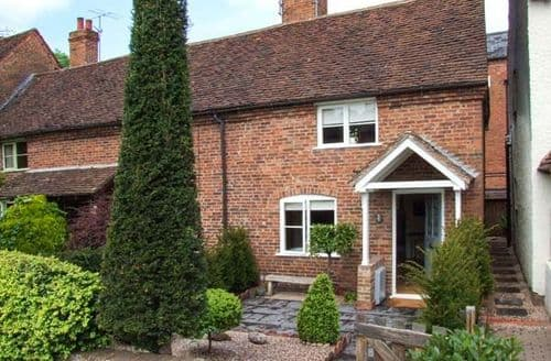 Last Minute Cottages - Tasteful Bewdley Cottage S50550