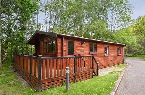 Big Cottages - Captivating Bangor Lodge S33783