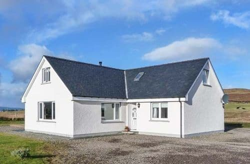 Last Minute Cottages - Adorable Dunvegan Cottage S42444