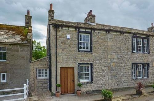 Last Minute Cottages - Eastby Cottage