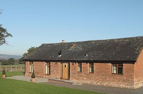 Last Minute Cottages - THE OLD WAINHOUSE
