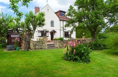 Last Minute Cottages - Superb Carlton In Lindrick Cottage S37788