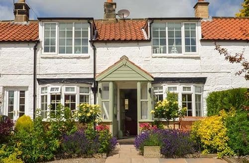 Last Minute Cottages - Adorable Aislaby Cottage S37708