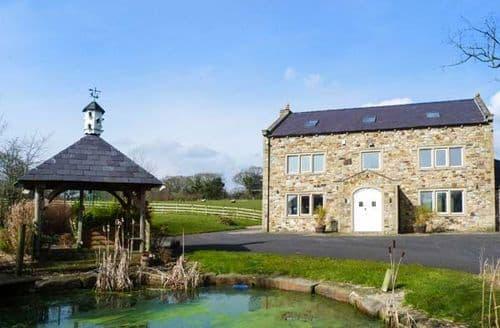 Last Minute Cottages - Splendid Ribchester Cottage S45465