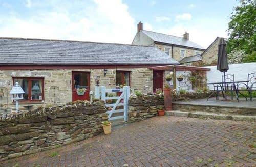 Last Minute Cottages - Splendid East Taphouse Cottage S37903
