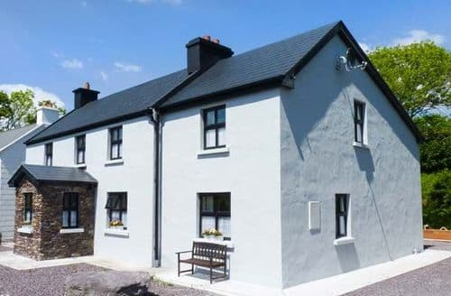 Last Minute Cottages - Ballybrack Lodge