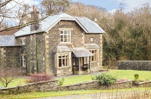 Last Minute Cottages - Inviting Graythwaite Cottage S45189
