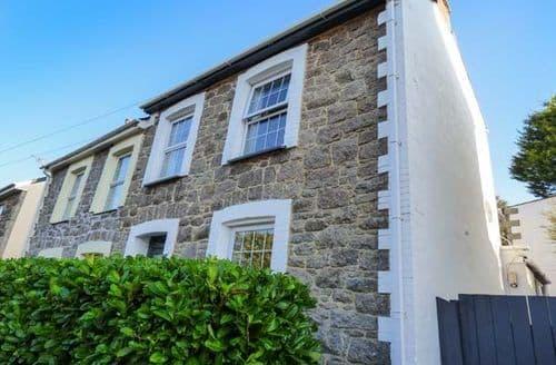 Last Minute Cottages - Excellent Redruth Cottage S39502