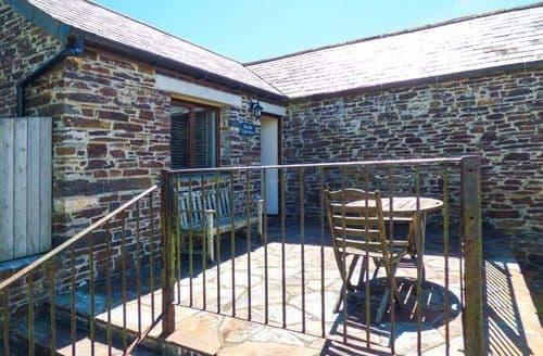 Last Minute Cottages - Inviting Crackington Haven Cottage S39379