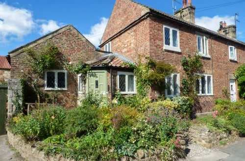 Dog Friendly Cottages - The Ridings