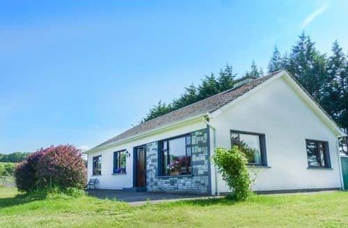 Last Minute Cottages - Newpark Lodge