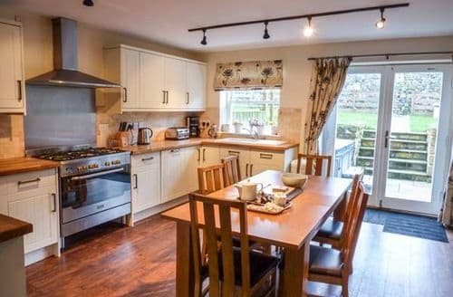 Big Cottages - Lovely Belford Cottage S44325