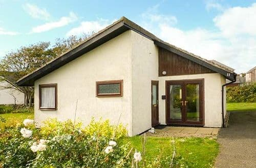 Last Minute Cottages - 11 Laigh Isle