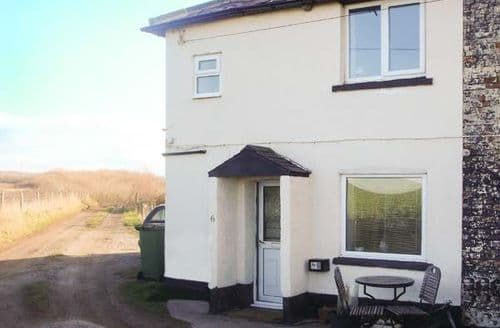 Last Minute Cottages - Adorable Saltburn By The Sea Cottage S43996
