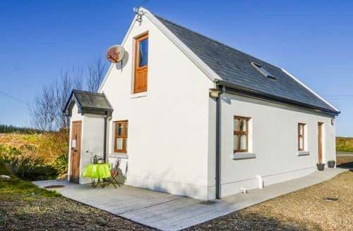 Last Minute Cottages - Burra Churragh