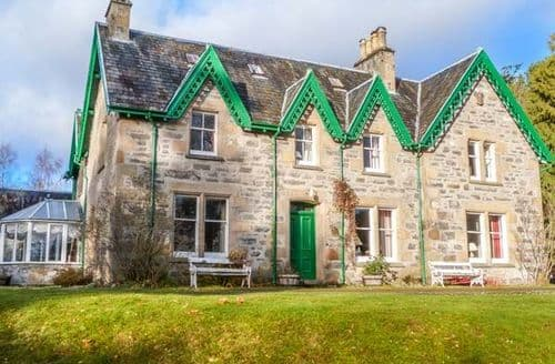 Last Minute Cottages - Splendid Kincraig Cottage S43092