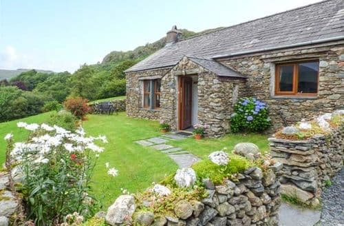 Last Minute Cottages - Splendid Ulpha Cottage S44427