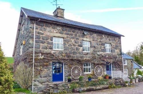 Last Minute Cottages - Charming Llandderfel Cottage S49879
