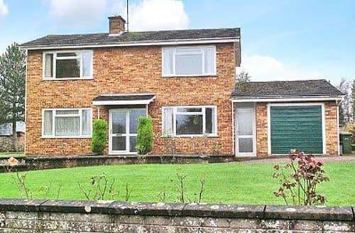 Big Cottages - Superb Ross On Wye Cottage S16994