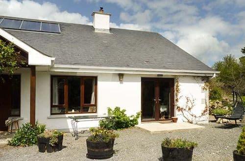 Last Minute Cottages - Cluain Cottage