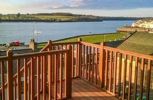 Last Minute Cottages - Beautiful Port Dinorwic Cottage S44921