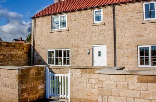 Last Minute Cottages - Red Grouse Cottage