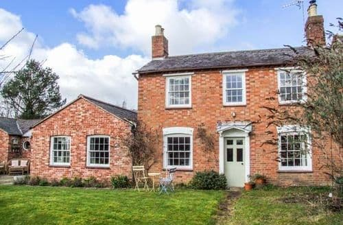 Last Minute Cottages - Delightful Ettington Cottage S45473