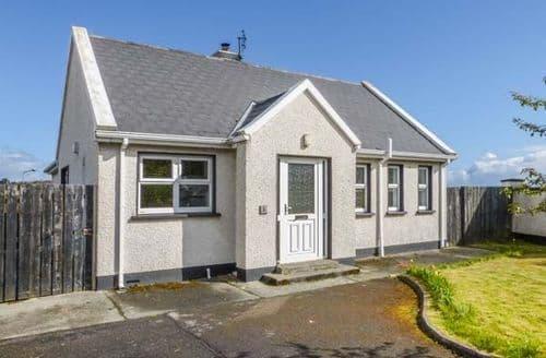 Last Minute Cottages - Charming Letterkenny Cottage S57524