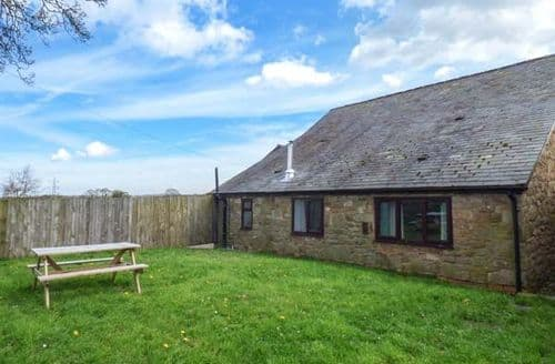 Last Minute Cottages - The Calf Pen